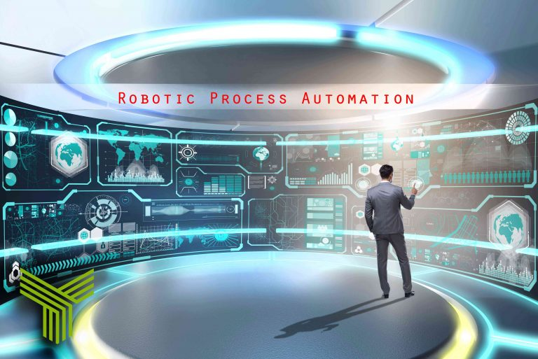 RPA Robotic Process Automation